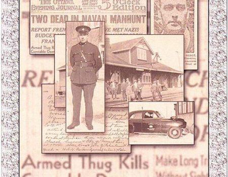 Murder in Navan