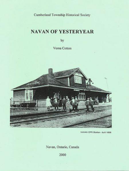 Navan of Yesteryear