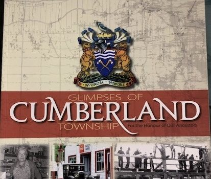 Glimpses of Cumberland Township